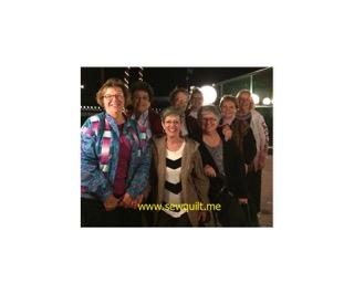 Group at Lake Havasu