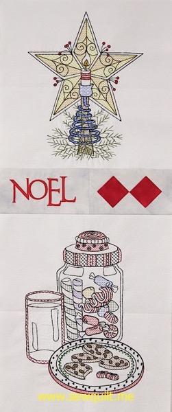 Noel block