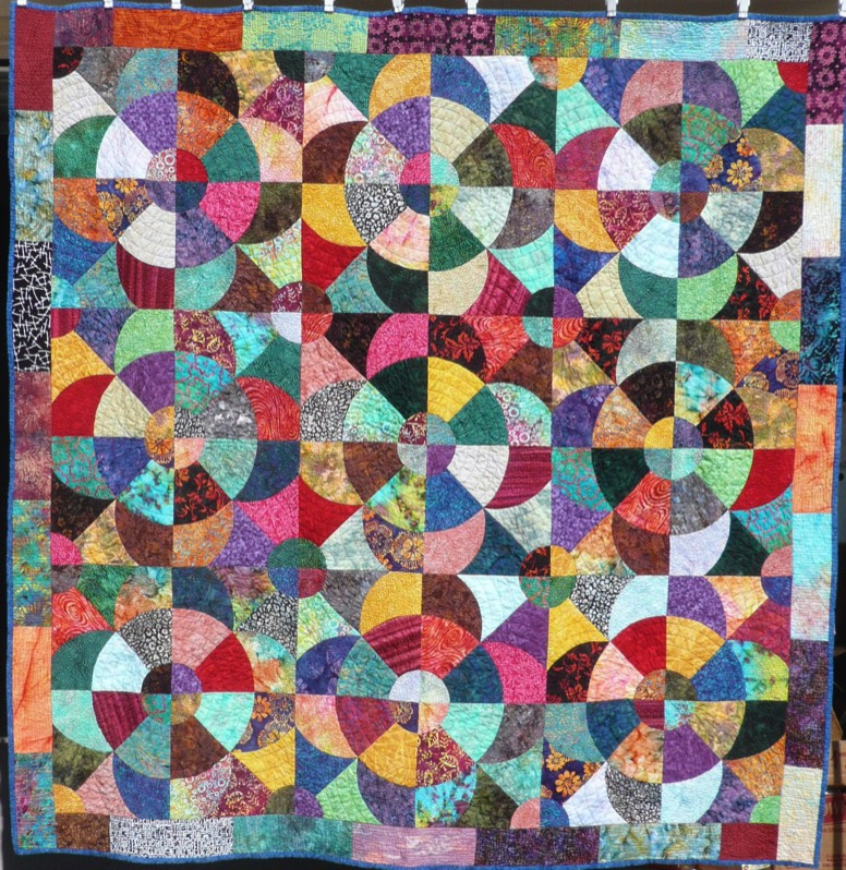 Larger Quilts Phyls Quilts Things